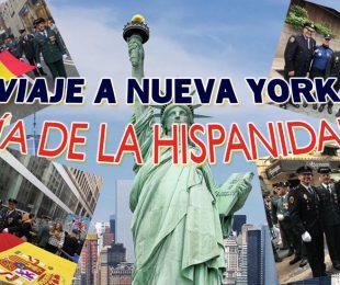HISPANIDAD 310x260 - VIAJE A NUEVA YORK 2019 (DÍA DE LA HISPANIDAD)