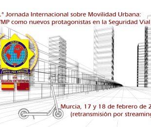 wen31w 310x260 - 1.ª Jornada Internacional sobre Movilidad Urbana: los VMP como nuevos protagonistas en la Seguridad Vial