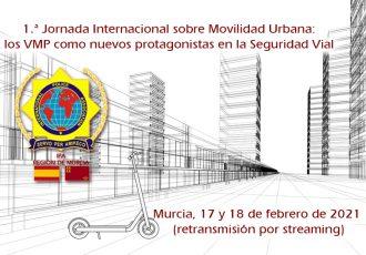 wen31w 330x230 - 1.ª Jornada Internacional sobre Movilidad Urbana: los VMP como nuevos protagonistas en la Seguridad Vial