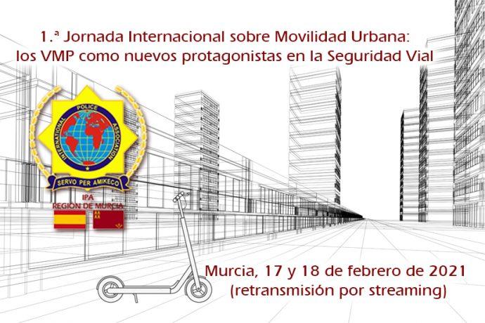 wen31w 690x460 - 1.ª Jornada Internacional sobre Movilidad Urbana: los VMP como nuevos protagonistas en la Seguridad Vial